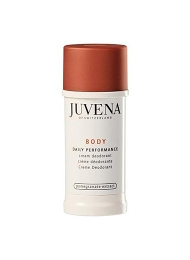 Juvena Body Adoratıon Daıly Performance-Cream Deo 40 Ml Renksiz